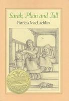 Sarah, Plain and Tall 044084813X Book Cover