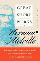 Great Short Stories of Herman Melville 0060830948 Book Cover