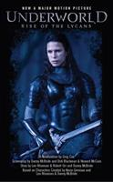 Rise of the Lycans 1439112843 Book Cover