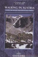 Walking in Austria 1852845384 Book Cover