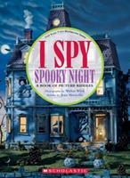 I Spy Spooky Night (I Spy)