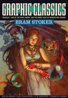 Graphic Classics 7: Bram Stoker-1st Edition (Graphic Novels) 0971246475 Book Cover