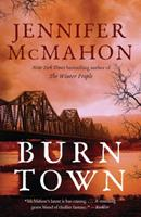 Burntown 0385541368 Book Cover
