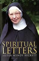 Spiritual Letters 1408188430 Book Cover