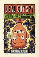 Dead Guy Spy 0765325071 Book Cover