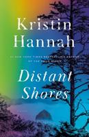 Distant Shores 0345450728 Book Cover