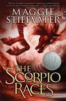The Scorpio Races 0545224918 Book Cover