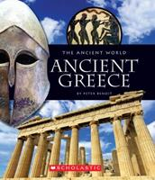 Ancient Greece 0531251780 Book Cover