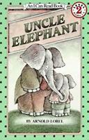 Uncle Elephant 059032764X Book Cover