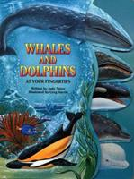 Sea Creatures (At Your Fingertips) 0768100313 Book Cover