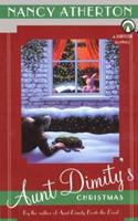 Aunt Dimity's Christmas 0140296301 Book Cover