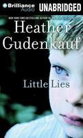 Little Lies 1491530189 Book Cover