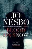 Blood on Snow 0804172552 Book Cover