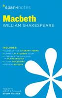 Macbeth (SparkNotes Literature Guide) 1411403169 Book Cover