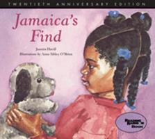 Jamaica's Find (Reading Rainbow) 0395393760 Book Cover