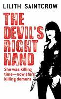 The Devil's Right Hand 0316021423 Book Cover