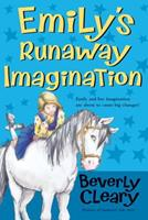 Emily's Runaway Imagination 0440422159 Book Cover