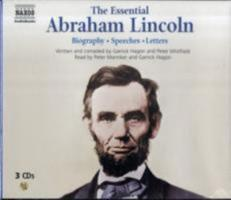The essential Lincoln 0517189968 Book Cover