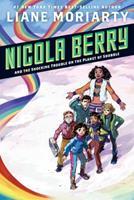 The Shobble Secret (Nicola Berry: Earthling Ambass) 0448450887 Book Cover