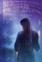 Return to Finian Jahndra 1618771574 Book Cover