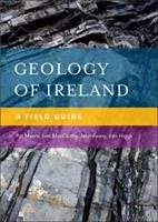 Geology of Ireland: A Field Guide 1848891660 Book Cover
