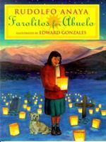 Farolitos for Abuelo 0786821868 Book Cover