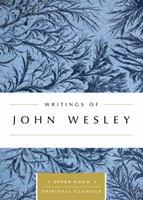 Writings of John Wesley 0835816567 Book Cover