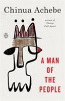 A Man of the People 0385086164 Book Cover