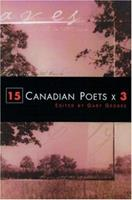 15 Canadian Poets 0195416430 Book Cover