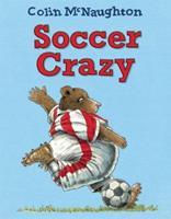 Football Crazy 1935021036 Book Cover