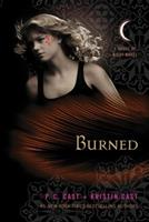 Burned 0312606168 Book Cover