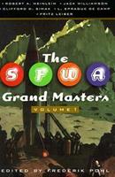 The SFWA Grand Masters, Volume 1 0312868804 Book Cover