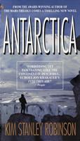 Antarctica 0553100637 Book Cover