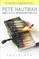 Invisible 0689868006 Book Cover