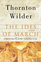 The Ides of March 0060088907 Book Cover
