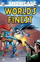 Showcase Presents: World's Finest Volume 1 1401216978 Book Cover