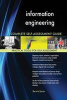 Information Engineering Complete Self-Assessment Guide 1546825037 Book Cover