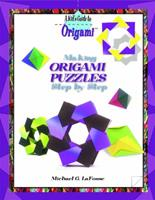 Making Origami Puzzles Step By Step 0823967042 Book Cover