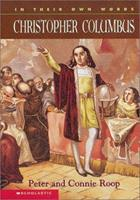 In Their Own Words Christopher Columbus 0439158079 Book Cover