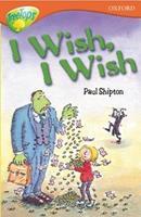 I Wish, I Wish (Treetops) 0199169128 Book Cover