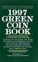 1997 Green Coin Book 0517181908 Book Cover
