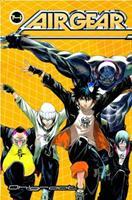 Air Gear, Vol. 14 0345508173 Book Cover
