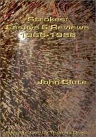 Strokes: Essays and Reviews, 1966-1986 158715384X Book Cover