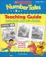 Number Tales: Teaching Guide 0439690285 Book Cover