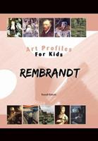 Rembrandt 1584157100 Book Cover
