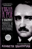 Edgar A. Poe: Mournful and Never-ending Remembrance 0060923318 Book Cover