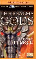 The Realms of the Gods 141690817X Book Cover