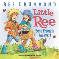 Little Ree #2 006282077X Book Cover