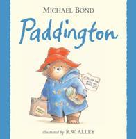 Paddington 0007366469 Book Cover