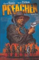 Preacher Deluxe Hardcover, Volume 3 1401245013 Book Cover
